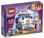 Lego Friends 41004 Övningsscen