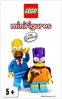 LEGO The Simpsons 2