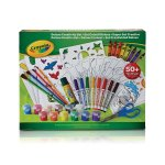 Crayola Deluxe Creativity Set