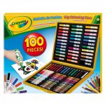 Crayola Big Colouring Case