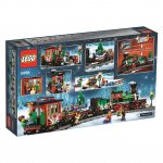LEGO Creator Winter Village 10254 Winter Holiday Train