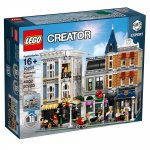 LEGO® Creator 10255 Assembly Square