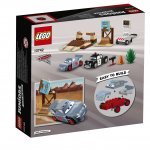 LEGO® Juniors 10742 Fartträning i Willy's Butte