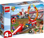 LEGO® Toy Story 10767 Duke Cabooms stuntshow