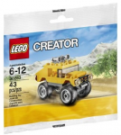 LEGO Creator Off Road 30283