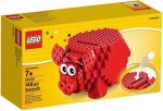 LEGO Creator 40155 Piggy Coin Bank