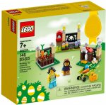 LEGO® 40237 LEGO® Easter Egg Hunt