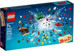 LEGO® 40253 Christmas Build Up 2017