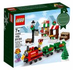 LEGO® 40262 Christmas Train Ride