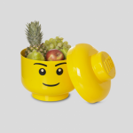 LEGO Iconic Storage Head Large, Girl