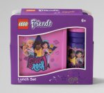 LEGO LUNCH SET Friends