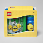 LEGO LUNCH SET CLASSIC BOY