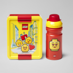 LEGO LUNCH SET CLASSIC GIRL