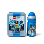 LEGO LUNCH SET CITY