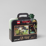 LEGO Lunch Set Ninjago Movie