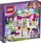 LEGO Friends 41132 Heartlakes Party Shop