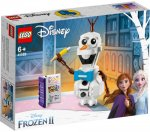 LEGO® Disney Princess 41169 Olof