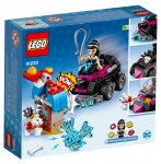 LEGO® DC Super Hero Girls 41233 Lashina™ pansarbil