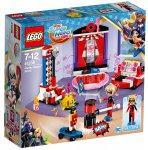LEGO® DC Super Hero Girls 41236 Harley Quinn™ Sovrum