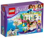 LEGO® Friends 41315 Heartlakes surfshop