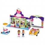 LEGO® Friends 41320 Heartlake Frozen Yogurt Shop