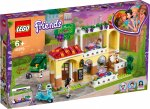 LEGO® Friends 41379 Heartlake Citys restaurang