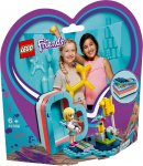 LEGO® Friends 41386 Stephanies sommarhjärtask