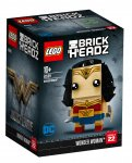 LEGO® BrickHeadz 41599 Wonder Woman™
