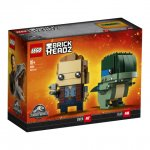 LEGO® BrickHeadz 41614 Owen & Blue