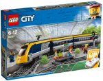 LEGO® City 60197 Passagerartåg