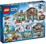 LEGO® City 60203 Skidresort