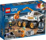 LEGO® City 60225 Testkörning av rover