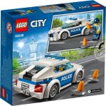 LEGO® City 60239 Polispatrullbil