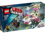 LEGO Movie 70804 Glassmaskin