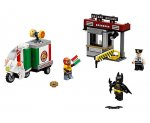 LEGO® BATMAN THE MOVIE 70910 Scarecrow™ Special Delivery