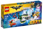 LEGO® BATMAN THE MOVIE 70919 Justice League™ jubileumsfest