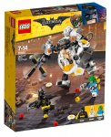 LEGO® BATMAN THE MOVIE 70920 Egghead™ robotmatkrig