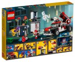LEGO® BATMAN THE MOVIE 70921 Harley Quinn™ kanonattack