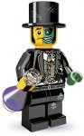 Lego Minifigur serie 9 Mr Good & Evil