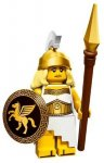 LEGO Minifigur serie 12 Battle Goddess