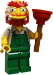 LEGO Minifigur Willie