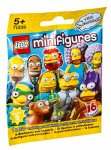 LEGO Minifigur 71009 The Simpsons serie 2