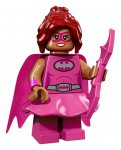LEGO® Minifigur Pink Power Batgirl Batman