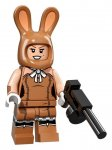 LEGO® Minifigur March Harriet Batman