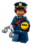 LEGO® Minifigur Barbara Gordon Batman