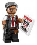 LEGO® Minifigur Commissioner Gordon Batman