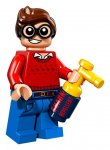 LEGO® Minifigur Dick Grayson Batman