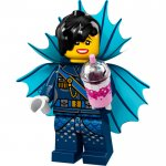 LEGO® Minifigur NINJAGO Shark Army General