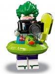 LEGO® Minifigur 71020 Tropical Joker