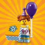 LEGO® Minifigur 71021 Birthday Party Girl